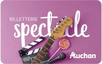 Billetterie - Spectacle